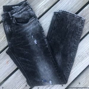 NWOT Buffalo Evan-X Slim Straight Jeans